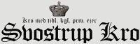Svostrup-Kro