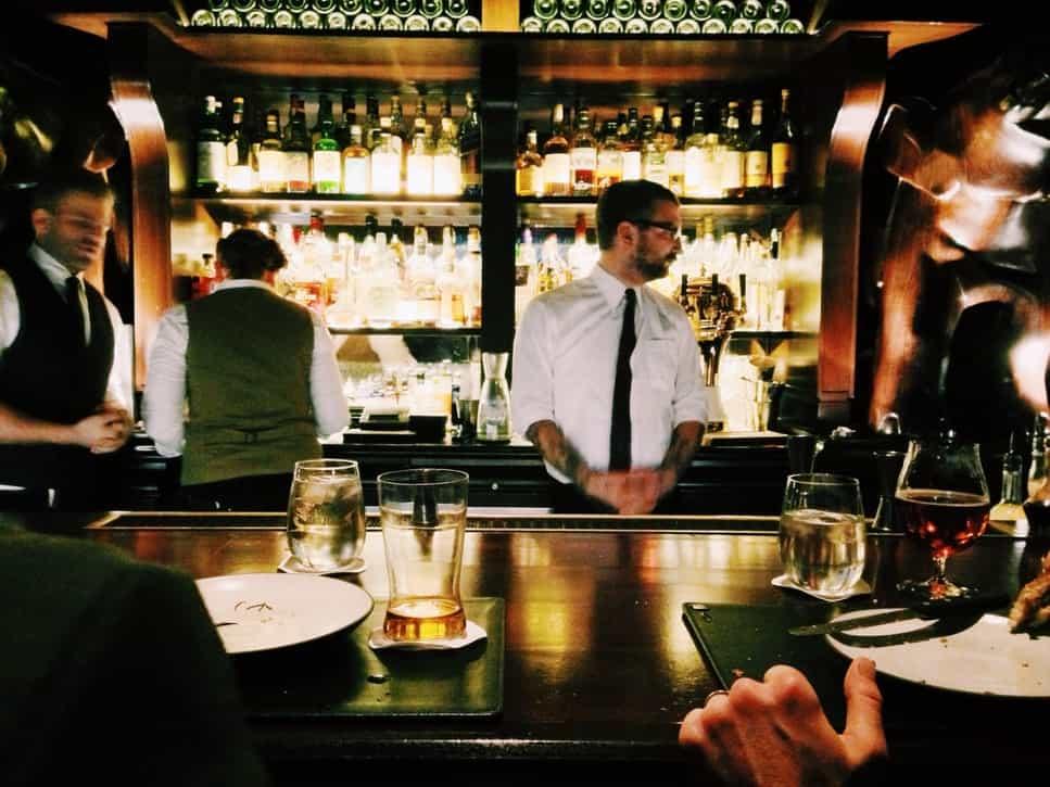 reservationssystem til natklub restauranter