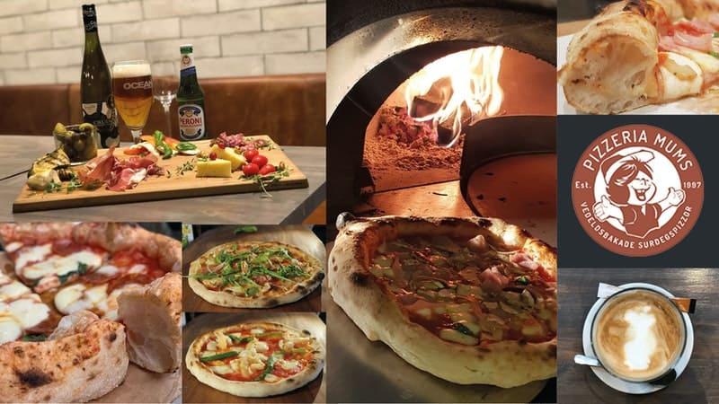 restaurang pizzeria mums