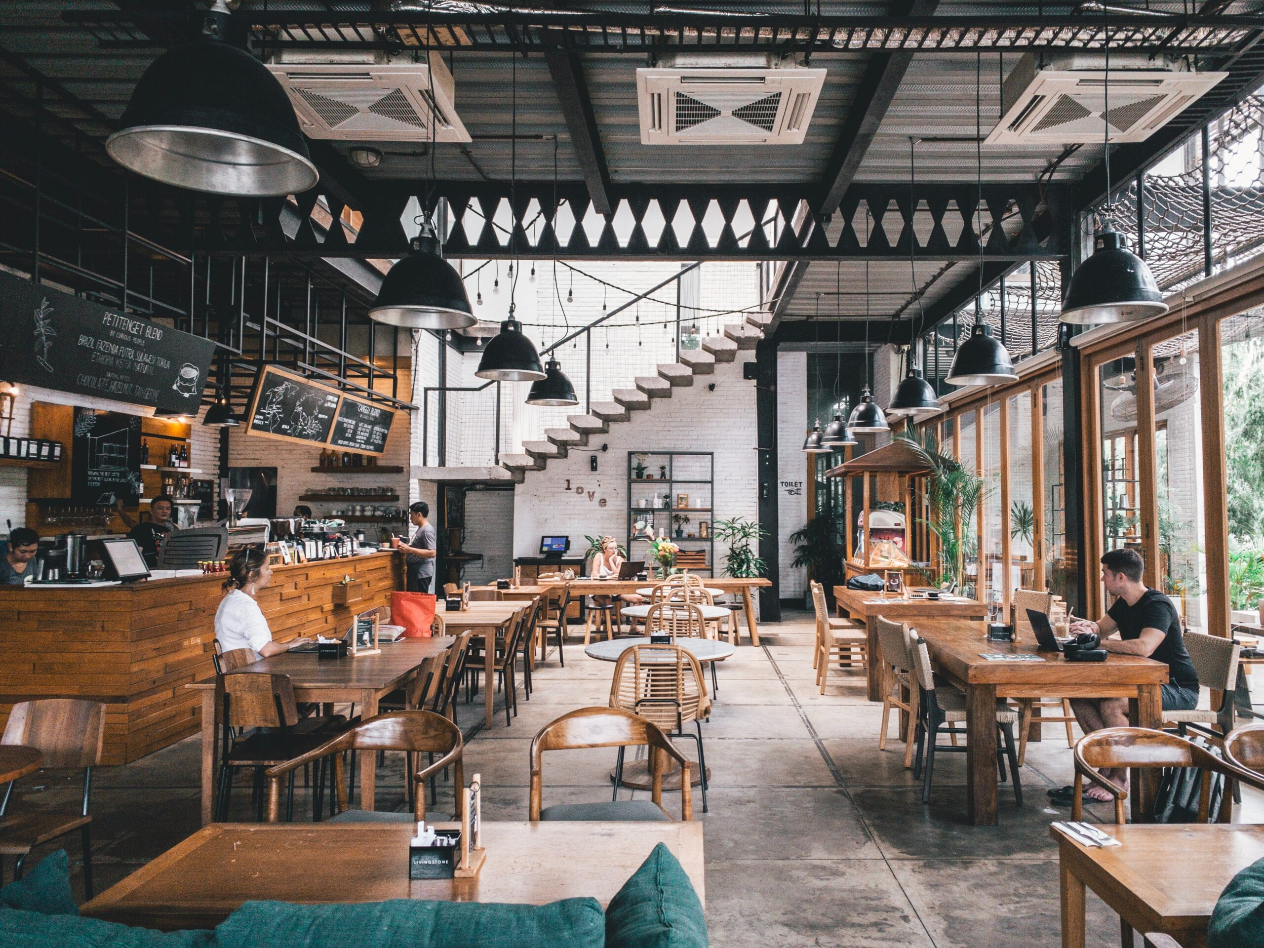 restaurant survival guide in 2021